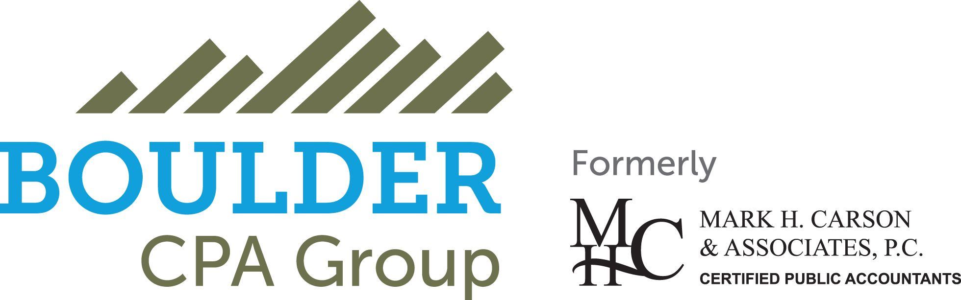 Boulder CPA Group logo - Links to website