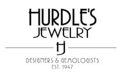 Hurdle's Jewelry logo - Links to website