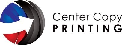 Center Copy logo - Links to website